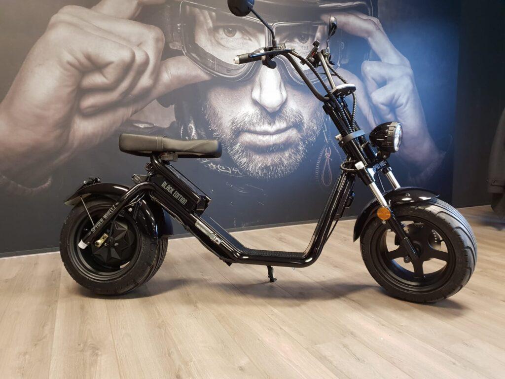scooter huren groningen